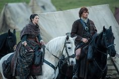 8 Things We Desperately Need to Happen in the Outlander Season 2 Finale.