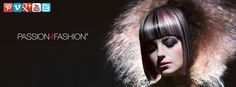 PASSION4FASHION HAIR: RAMONA MALAGUTI MAKE-UP: CARLA T PHOTO: ANTONIO GIUDICE products: Artègo