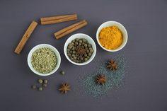 www.keto-gen.de   Spices   Ketogene Ernährung