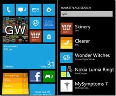 How To Get Windows Phone 8 Start Screen On Windows Phone 7