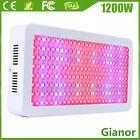 1200W Led Grow Light Full Spectrum Hydroponic Indoor Veg Flower Plant Lamp Panel