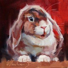 """Bunny"" - Oleksii Movchun"