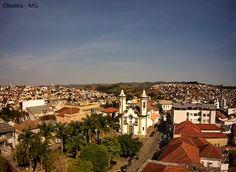 Confira ao vivo como está o tempo em Oliveira - Mg através de nossas câmeras.  http://www.climaaovivo.com.br/mg/oliveira