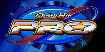 Quick Hit Pro Bally