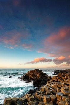 Giants-Causeway-Beach-Ireland-4