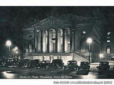 StaatsoperunterdenLinden, Unter den Linden, 10117 Berlin - Mitte (1936)