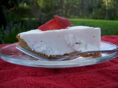 Weight Watchers Easy  Tasty Frozen Pie