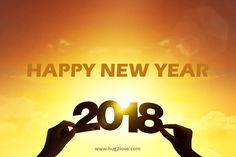 New Year Wishes Photos 2018