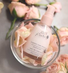 We've rounded up our favorite beauty products in May featuring the timeless beauty, rose.   Posted on May 1, 2017 Written by: 100% PURE®         This May we're loving all things rose: the fragrance and skincare products that make use of it's unique therapeutic benefits, and the beautiful hue itself highlighted in our natural cosmetics. May is a gentle, romantic and optimistic month, and your beauty routine should be blooming as much as the flowers. Get on our level and sweeten things up…