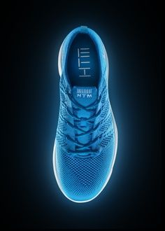 #BlueTales #GoBlueWithPaytm @Paytm @paytm_official Blue Shoe :)