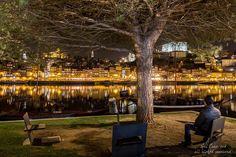 Da MARGINAL DE VILA NOVA DE GAIA, OLHANDO O PORTO - PORTUGAL - foto de GIL CRUZ - Porto photography
