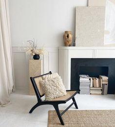 Living Room Inspiration, Interior Design Inspiration, Home Interior Design, Interior Styling, Living Room Interior, Living Room Decor, Piece A Vivre, Home And Living, Decoration