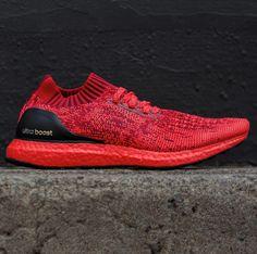 Adidas X Ultra Boost Uncaged