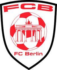 FC BERLIN  - OLD LOGO 1990/1996 (bfc dynamo)