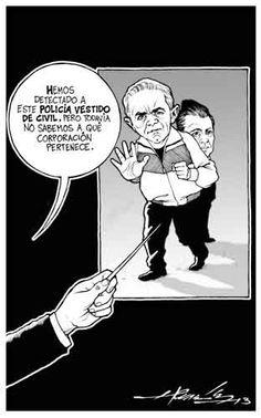 Infiltrado - Hernández
