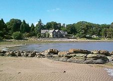 Stunning Scottish estate near Dumfries with B&B and meals