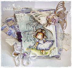 Debbie's giveaway