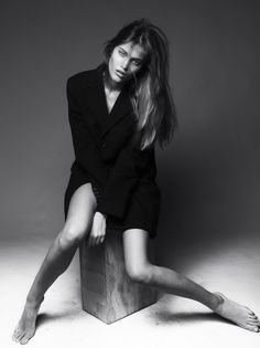 Sonya Gorelova :: Newfaces – Models.com's Model of the Week and Daily Duo