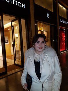 #Vuitton #shopping #lifestyle #life #loiusvuitton #lv #live Red Leather, Leather Jacket, Mascara, Blazer, Lifestyle, Live, Jackets, Shopping, Women