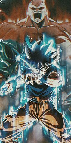 Goku (IS/DBS) V1