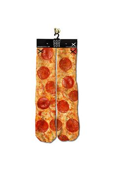 Odd Sox Pizza Crew Socks | 21 MEN | #f21men