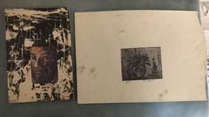 Pascal Cucaro Rare Screenprint with Printer's Proof Book - Personal Collection  | eBay