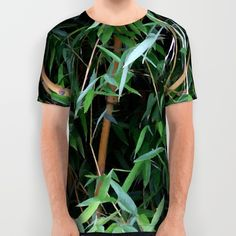 Buy bamboo painted All Over Print Shirt by Christine baessler. Worldwide shipping available at Society6.com. Just one of millions of high quality products available.