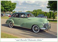 1948 Chevrolet Fleetmaster Sedan | Flickr - Photo Sharing!