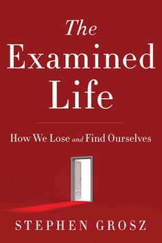 10 Self-Help Books That Will Change Your Life #refinery29 http://www.refinery29.com/self-help-books#slide8 The Examined Life: How We Lose and Find Ourselves by Stephen Grosz Self-awareness is a huge part of personal development, but sometimes, we don't even know why we do the things we do, let alone how to fix them. Enter: The Examined Life: How We Lose and Find Ourselves. This runaway British bestseller by Stephen Grosz is the result of a 25-year-long career as a psychoanalyst and more ...