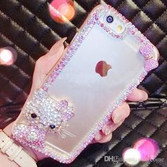 Price: US $ 4.85/piece Buy 2 pcs immediately get 30% discount  Free shipping to Worldwide  Beautiful DIY Cartoon Hello Kitty Diamond Rhinestone Bling Glitter Hard Case back for iphone 5S 6plus iphone6 cell phone case ~~~~~~~~~~~~~~~~~~~~~~~~~~~~~~~~~~~~~~~~~~ If you like it, please contact me: Wechat: 575602792  Whats App: 13433256037  E-mail: woxiansul@live.com ~~~~~~~~~~~~~~~~~~~~~~~~~~~~~~~~~~~~~~~~~~ http://www.dhgate.com/product/beautiful-diy-cartoon-hello-kitty-diamond/253734142.html
