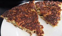 Keto Regime, Cata, Sans Gluten, Lchf, Meatloaf, Steak, Low Carb, Food, Cooking Recipes