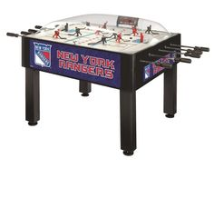 Use this Exclusive coupon code: PINFIVE to receive an additional 5% off the New York Rangers NHL Dome Hockey Game at SportsFansPlus.com