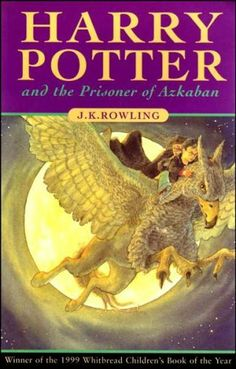 Harry Potter 3 and the Prisoner of Azkaban von Joanne K. Rowling, http://www.amazon.de/dp/0747546290/ref=cm_sw_r_pi_dp_S6WXsb0JWFJCW