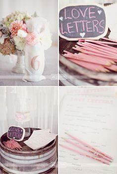 Simply Peachy – A Beautiful Vineyard Wedding in Virginia Wedding Guest Book, Our Wedding, Dream Wedding, Wedding 2017, Perfect Wedding, Brunch Wedding, Vineyard Wedding, Wedding Trends, Wedding Designs