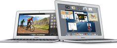 Apple - MacBook Air -