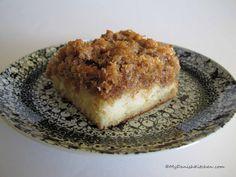 Drømmekage – Dream Cake my favorite danish cake:)