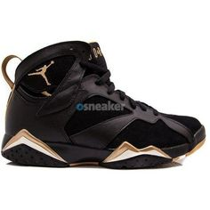 Air Jordan Golden Moments Pack ($400) ❤ liked on Polyvore