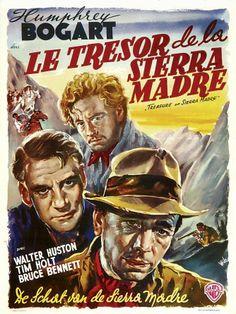Le trésor de la Sierra Madre [film 1947]