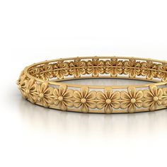Buy gold bangles for women with different sizes, designs and starting price RS. BIS hallmark gold and IGI certified diamond. Kids Gold Jewellery, Gold Jewelry Simple, Gold Jewellery Design, Silver Jewelry, Silver Ring, 925 Silver, Women Jewelry, Jewellery Sale, India Jewelry