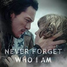 Never forget who I am - Dracula Untold