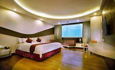 Mencari kamar hotel yang bagus tapi murah, bingung mau mencari kemana, kunjungi mraladin.com situs booking online yang membantu memudahkan urusan anda. Source: https://www.misteraladin.com/hotel/city/21/cirebon