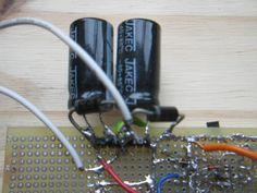 ampli classe d 50w a 300w schema 6 Box Design, Personalized Items, Tecnologia, Audio Amplifier