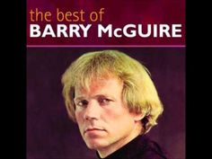 Barry McGuire - There Is A Peace