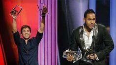 cotibluemos: Romeo Santos y Enrique Iglesias arrasan en los Pre...