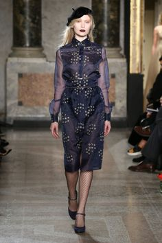 Best Looks From Milan Fashion Week Fall 2015