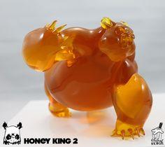 honey king 2 PK