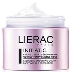 LIERAC Initiatic Crema Alisante Energizante 40ml. ¡¡OFERTA -20%!!