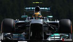 Hamilton consigue la Pole. Calificación GP Bélgica 2013