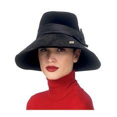 Womens Hats Sewing Pattern Vogue V8844 UNCUT Cloche di CynicalGirl