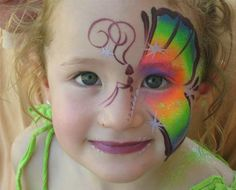 Learn How To Face Paint Brisbane
